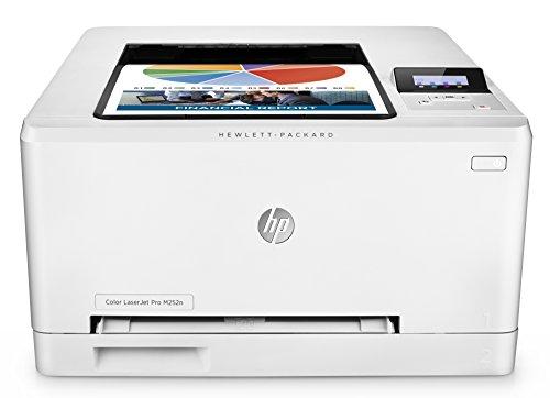 Gama media-alta (láser): HP PRO 200 M252N