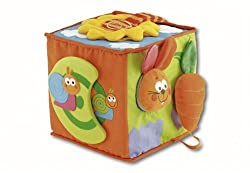 Chicoo Chicco Turn Around Cube