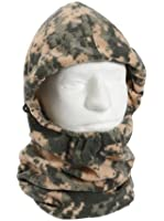 Rothco Adjustable Polar Fleece Balaclava