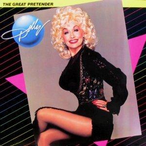 DOLLY PARTON - The Great Pretender - Zortam Music