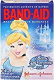 Band-Aid Disney Princess Bonus Pack Assorted 26 ct