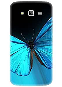 Spygen Premium Quality Designer Printed 3D Lightweight Slim Matte Finish Hard Case Back Cover For Samsung Galaxy Grand 2 SM-G7106