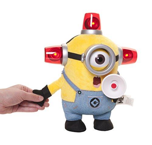 Minion Stuart Bee do Bee Doo Stuart 25 cm