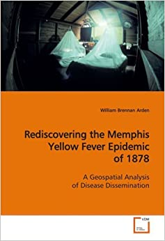 the epidemic of yellow fever virus that hit memphis in 1878 The yellow fever virus is found in tropical and subtropical areas of africa and south america the virus is spread to people by the bite of an infected mosquito.