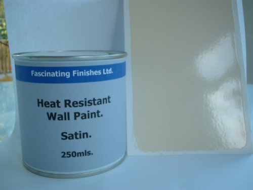 1-x-250ml-satin-cream-heat-resistant-wall-paint-wood-burner-stove-alcove-brick-concrete-plaster-ceme