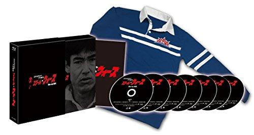 泣き虫先生の7年戦争 スクール☆ウォーズ Blu-ray BOX<豪華版(初回限定生産)>
