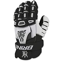 Brine King 4 Lacrosse Goalie Glove by Brine