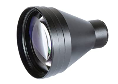 Armasight 5x A-Focal Lens (Spark, Sirius, NYX-7, N-7) with Adapter #23 by Armasight Inc.