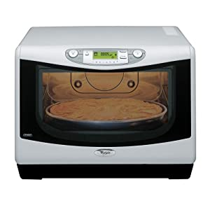 Countertop Microwave Drop Down Door : Whirlpool Jet Chef 31 Litre, Drop Down Door Microwave Grill with Crisp ...