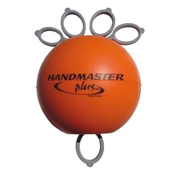 Handmaster Appareil de musculation pour la main Handmaster Plus Firm