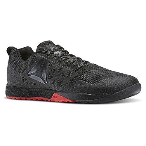reebok-mens-crossfit-nano-60-cross-trainer-shoe-105-covert-stealth-red-black-reflective