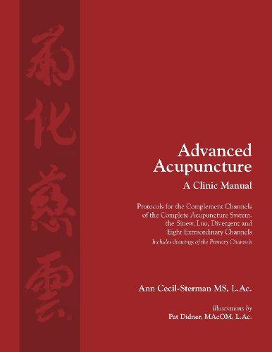 Advanced Acupuncture a Clinic Manual