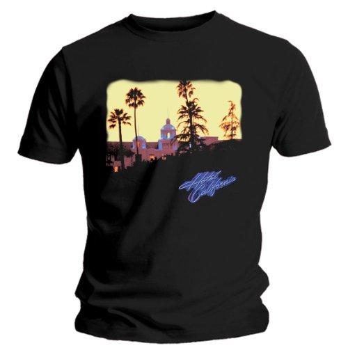 H TEL CALIFORNIA (BLK,L,M)