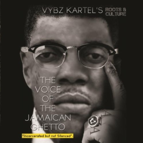 Vybz Kartel-The Voice Of The Jamaican Ghetto-2013-SPLiFF Download