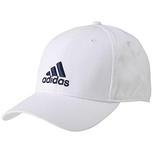 Cappellino adidas Performance Cap, Bianco (bianco), Taglia unica (donna)