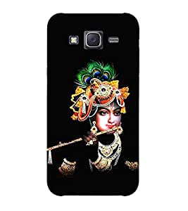 Doyen Creations Printed Back Cover For Samsung Galaxy Grand Neo