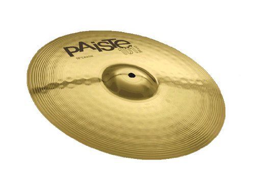 PAISTE-101-16-Crash-Cymbal