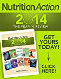 img - for Nutrition Action Healthletter 2014 Year in Review book / textbook / text book
