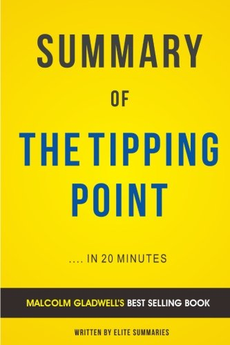 the tipping point by malcolm gladwell 2 essay Malcolm gladwell at the barclays asia forum in hong kong in after the tipping point, gladwell published blink in 2005 essays and reporting gladwell.