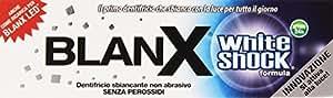 Blanx 75ml White Shock Toothpaste
