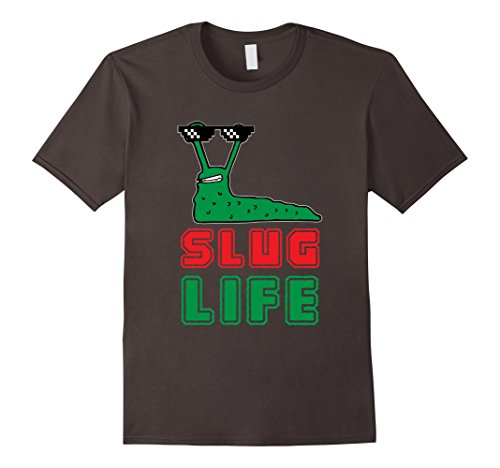 mens-slug-life-thug-lyfe-sunglasses-swag-out-snail-funny-t-shirt-large-asphalt