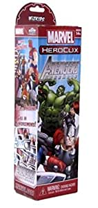 WizKids Marvel HeroClix: Avengers Assemble Booster Pack