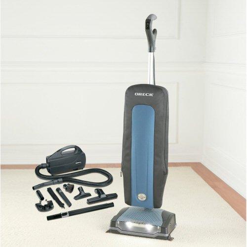 Oreck Vacuum XL Platinum Series BONUS