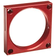 DE-STA-CO 821553 Pneumatic Swing Clamp Mounting Block