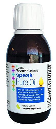 buy Speak Pure Oil - 3Oz