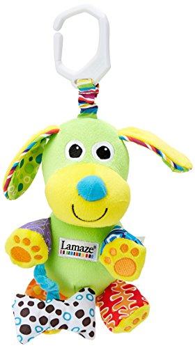 Racing Champions International - Sonajero Lamaze Puppy Perrito 120-27023