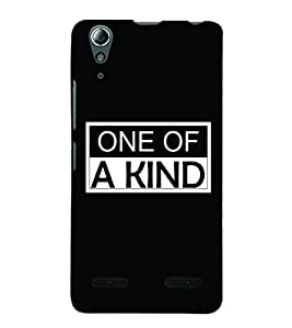 GADGET LOOKS PRINTED BACK COVER FOR LENOVO A6000 PLUS MULTICOLOR