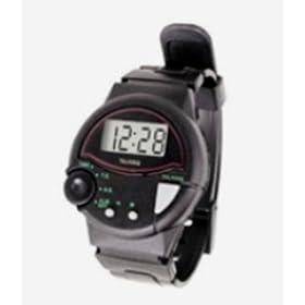 Tel-Time IV Talking Watch-English-Unisex