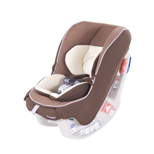 Combi Cocorro Lightweight Convertible Car Seat, Chestnut