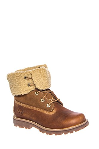 Boy's 6 inch Shearling Boot