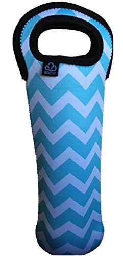 wine-tote-champagne-bottle-carrier-by-air-nebula-insulated-15-neoprene-bag-blue-chevron-design