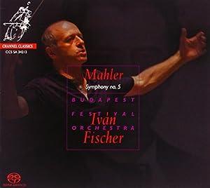 Symphony No. 5 (sacd,plays on all cd players)