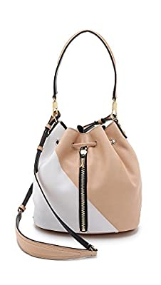 Elizabeth and James Women's Cynnie Bucket Bag