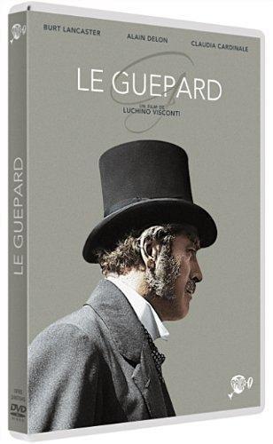 Le Guépard = Il gattopardo / Luchino Visconti, Réal. | VISCONTI, Luchino. Monteur