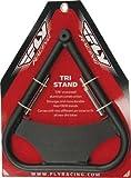 Fly Racing Tri Stand - Black PR-10N SSABK FLAT