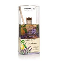 Lemon Lavender - Signature Reed Diffuser 3oz Set