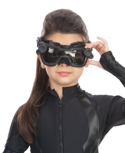 Catwoman Costume Wig Child
