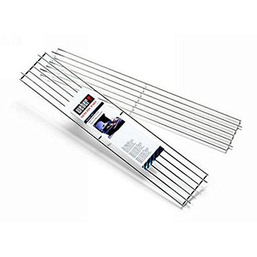 "Weber Gas Grill Warming Rack 24 7/8"" x 4 5/8"" 80633"