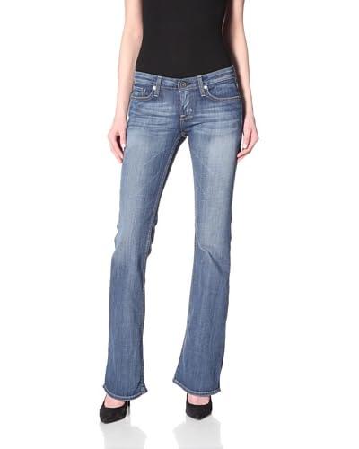 Big Star Women's Remy Boot Cut Jean  - Zuni Medium