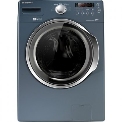 Samsung Wf330anb 4 3 Cu Ft High Efficiency Front Load