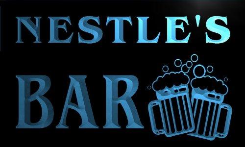 w039218-b-nestle-name-home-bar-pub-beer-mugs-cheers-neon-light-sign-barlicht-neonlicht-lichtwerbung