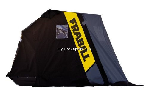 Frabill Recon DLX Ice Fishing Shelter