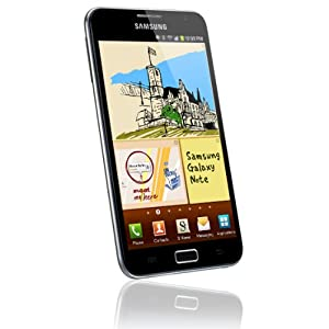 Samsung Galaxy Note GT-N7000 Unlocked Cellphone Review, On sale