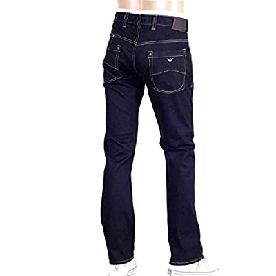 Armani J08 Dark Denim Jeans AJM4635