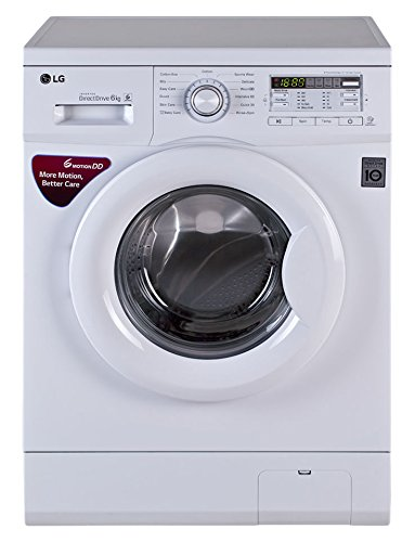 LG FH8B8NDL22 6 Kg Fully Automatic Washing Machine