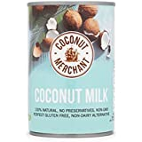Coconut Milk 400ml x6